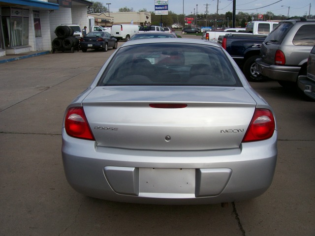 2004 Dodge Neon For Sale In Des Moines Ia
