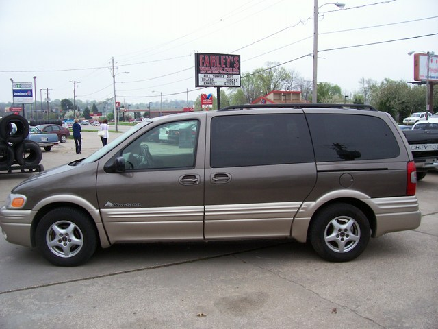 2003 Pontiac Montana For Sale In Des Moines Ia