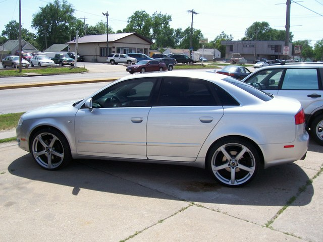 2006 Audi A4 For Sale In Des Moines Ia