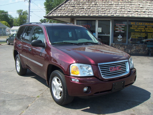 2007 Gmc Envoy For Sale In Council Bluffs Ia 184851