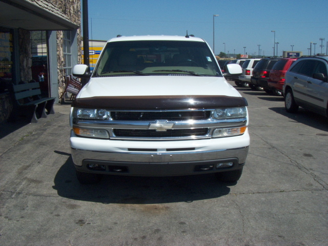 2003 chevrolet tahoe for sale in council bluffs ia 185416. Black Bedroom Furniture Sets. Home Design Ideas