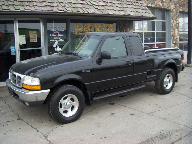 2000 ford ranger for sale in council bluffs ia a58763a. Black Bedroom Furniture Sets. Home Design Ideas