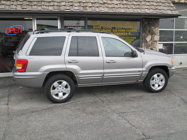 2001 jeep grand cherokee ltd for sale in council bluffs ia. Black Bedroom Furniture Sets. Home Design Ideas