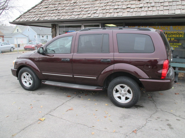 2005 Dodge Durango For Sale In Council Bluffs Ia 567559