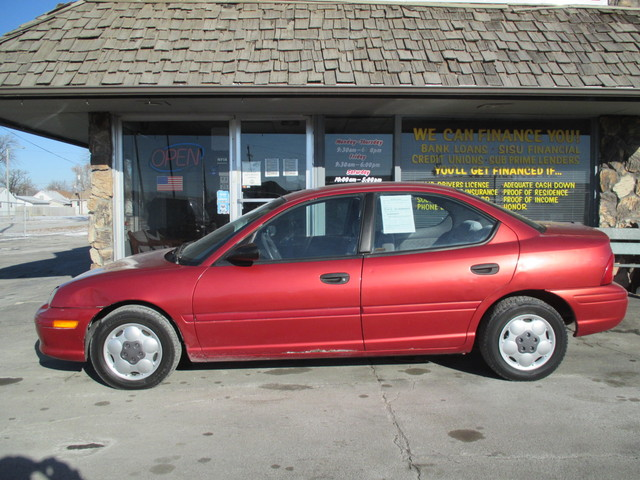 Acura Des Moines >> 1995 Dodge Neon for sale in Council Bluffs,IA - 559015