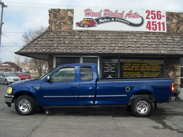 1998 ford f 150 for sale in council bluffs ia b30309a for 1998 ford f150 motor for sale