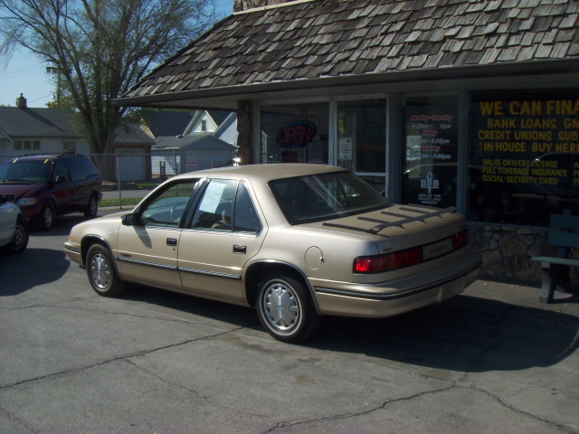 1992 Chevrolet Lumina For Sale In Council Bluffs Ia 241955