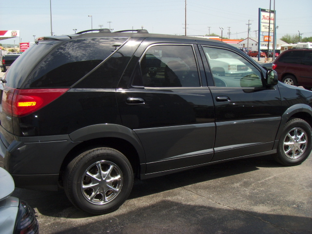 2004 buick rendezvous for sale in council bluffs ia 522789. Black Bedroom Furniture Sets. Home Design Ideas