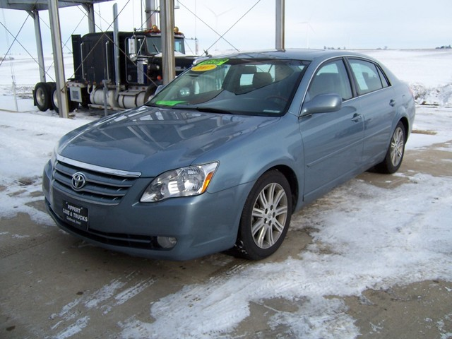 2007 toyota avalon for sale in gladbrook ia 237661. Black Bedroom Furniture Sets. Home Design Ideas