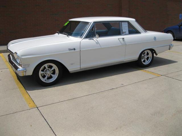1964 Chevrolet Nova For Sale In Des Moines Ia 145825