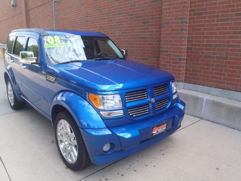 2008 Dodge Nitro For Sale In Des Moines Ia 113780