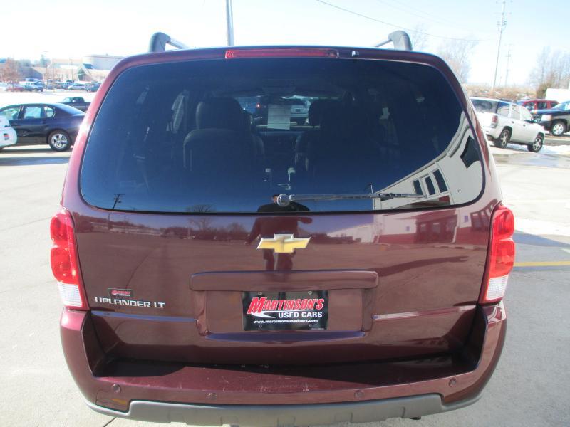 2008 Chevrolet Uplander For Sale In Des Moines Ia 141897