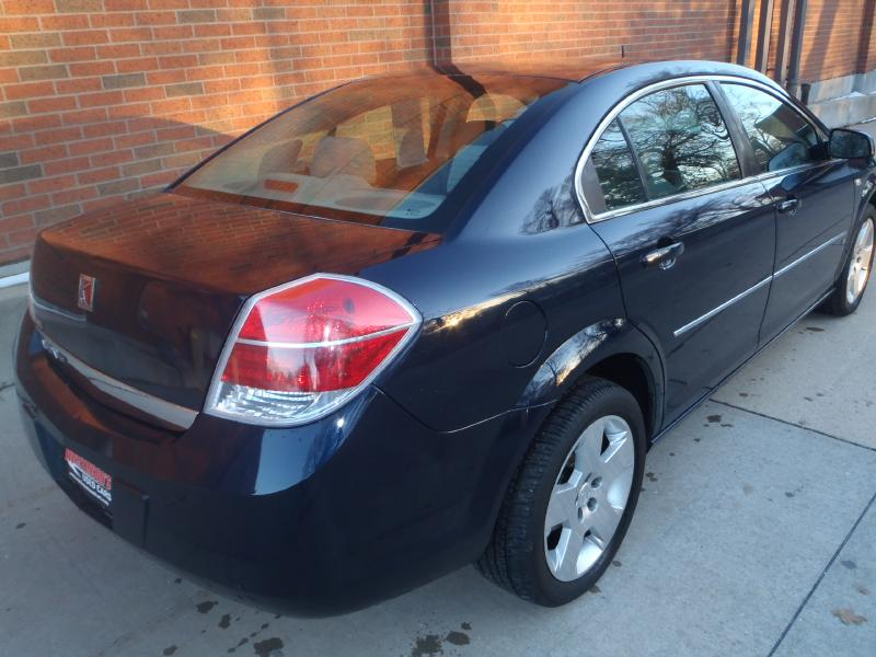 2007 Saturn Aura For Sale In Des Moines Ia 201998