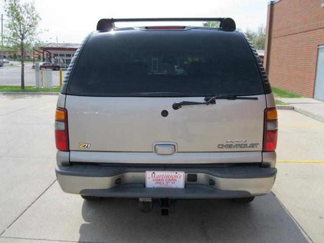 2003 Chevrolet Suburban 1500 For Sale In Des Moines Ia