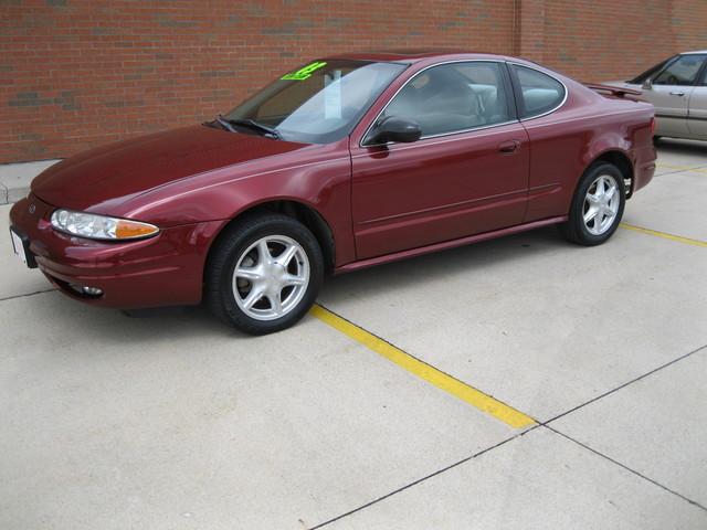 2003 Oldsmobile Alero For Sale In Des Moines Ia 194855
