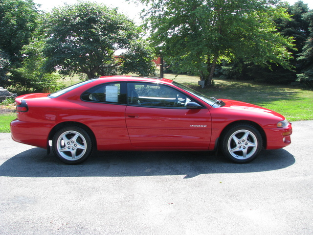 1999 Dodge Avenger For Sale In Jefferson Ia