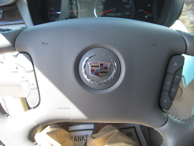 2008 Cadillac Dts For Sale In Mason City Ia 6860