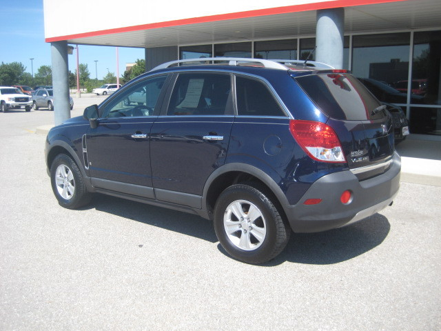 2008 saturn vue for sale in mason city ia 6871. Black Bedroom Furniture Sets. Home Design Ideas
