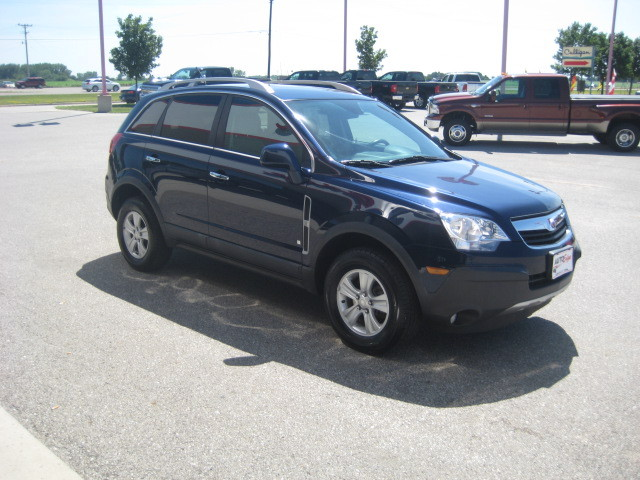 2008 Saturn Vue For Sale In Mason City Ia 6871
