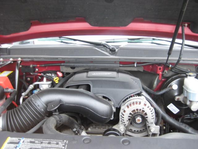 2007 Chevrolet Avalanche For Sale In Mason City Ia 6721