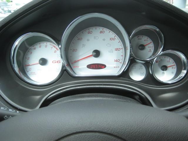 2008 Pontiac G6 For Sale In Mason City Ia 6828