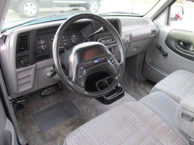 Red Hill Auto Sales >> 1994 Ford Ranger for sale in Des Moines,IA - B95802