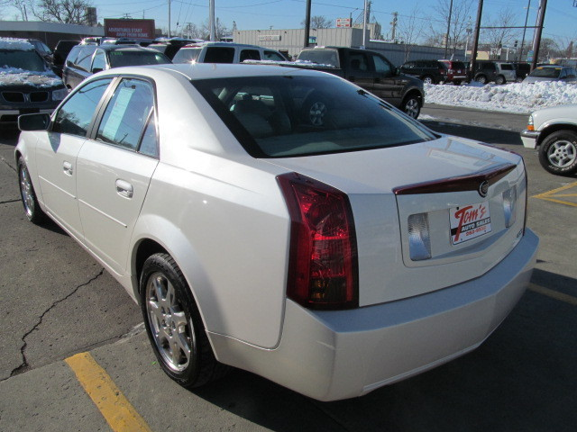 2003 Cadillac CTS for sale in Des Moines,IA - 06880