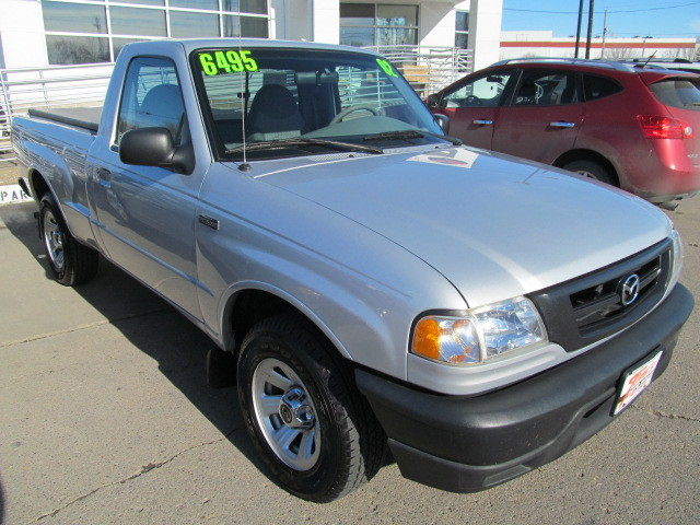 2002 mazda b series 2wd truck for sale in des moines ia 14189. Black Bedroom Furniture Sets. Home Design Ideas