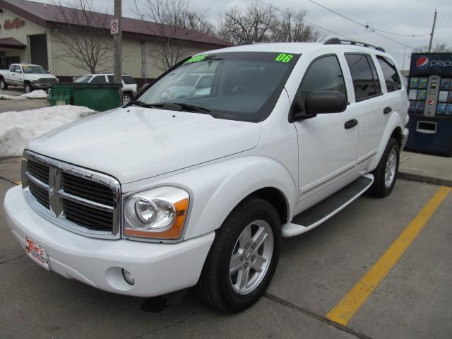 2006 Dodge Durango For Sale In Des Moines Ia 16621