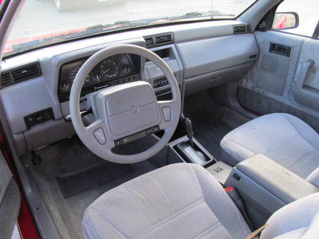 1993 Dodge Shadow For Sale In Des Moines Ia B09098