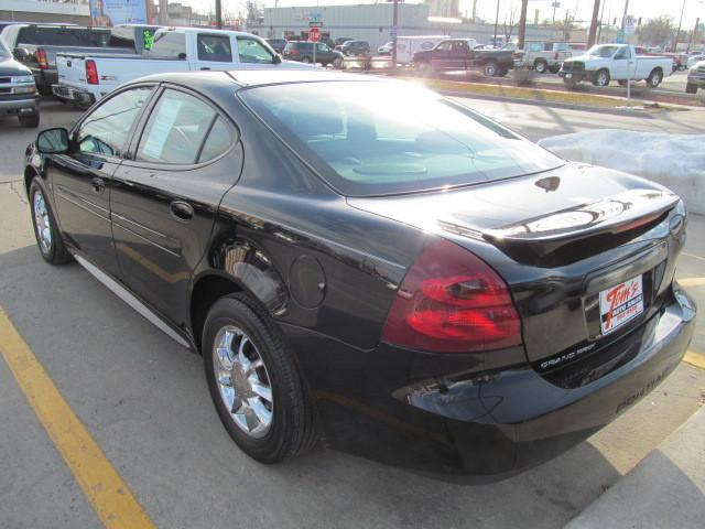 2008 Pontiac Grand Prix For Sale In Des Moines Ia 48189