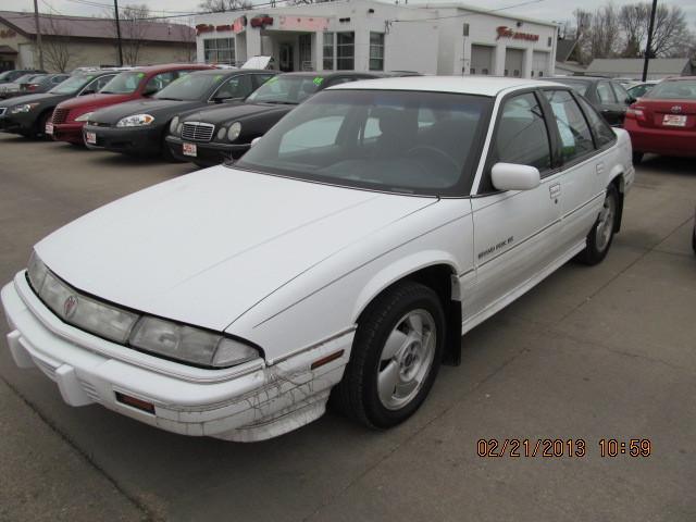 1994 Pontiac Grand Prix For Sale In Des Moines Ia 65596