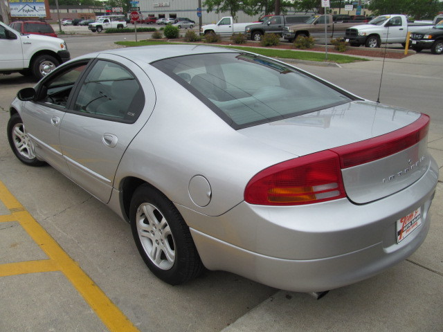 2000 Dodge Intrepid For Sale In Des Moines Ia B48908