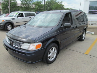 2001 Oldsmobile Silhouette for sale in Des Moines,IA - B32345