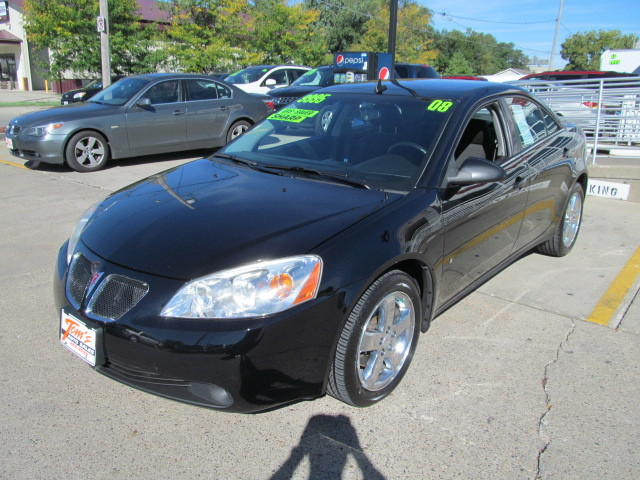 2008 Pontiac G6 For Sale In Des Moines Ia 32753