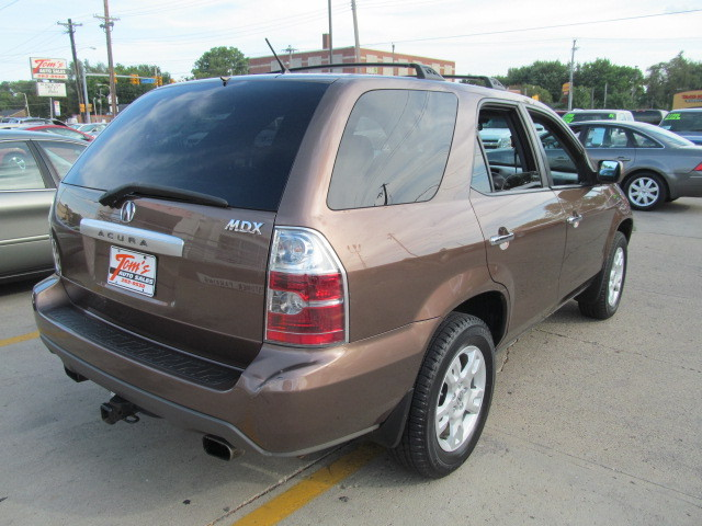 2004 Acura Mdx For Sale In Des Moines Ia 07295