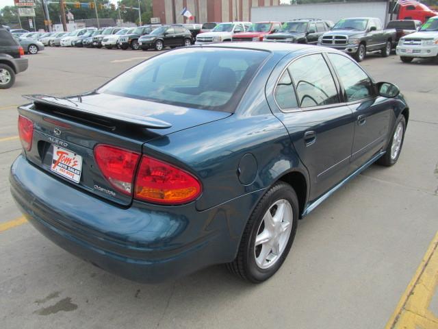2003 Oldsmobile Alero For Sale In Des Moines Ia 82364