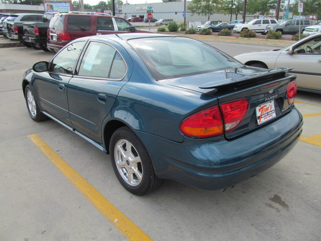 Loan For Bad Credit >> 2003 Oldsmobile Alero for sale in Des Moines,IA - 82364