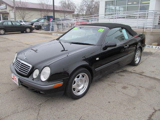 1999 mercedes benz clk class for sale in des moines ia 05682 for 1999 mercedes benz clk 320 owners manual