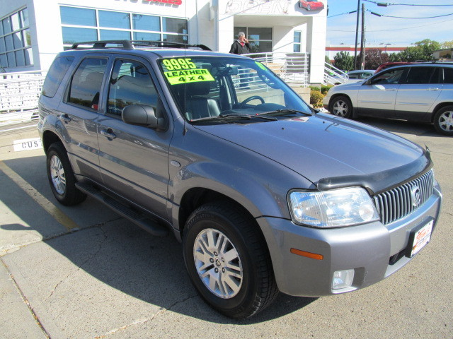 2007 Mercury Mariner For Sale In Des Moines Ia 18107