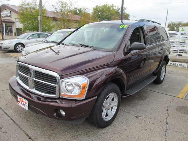 2004 Dodge Durango For Sale In Des Moines Ia 69173