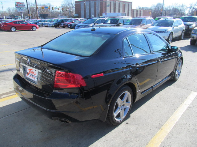 2005 acura tl for sale in des moines ia 16587. Black Bedroom Furniture Sets. Home Design Ideas
