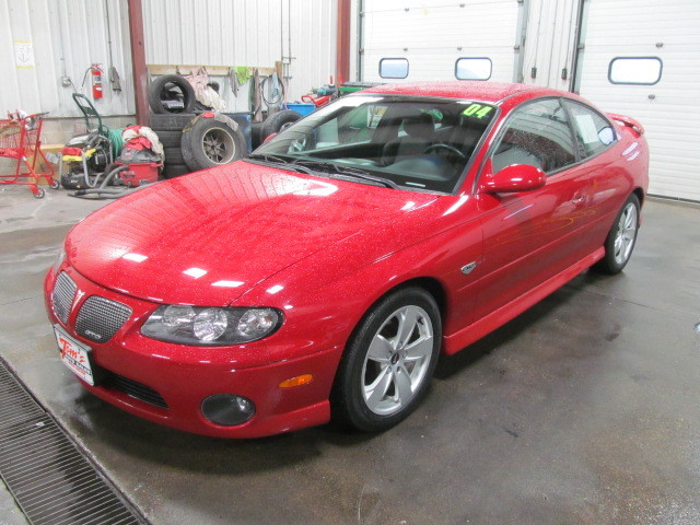 2004 Pontiac Gto For Sale In Des Moines Ia 17604