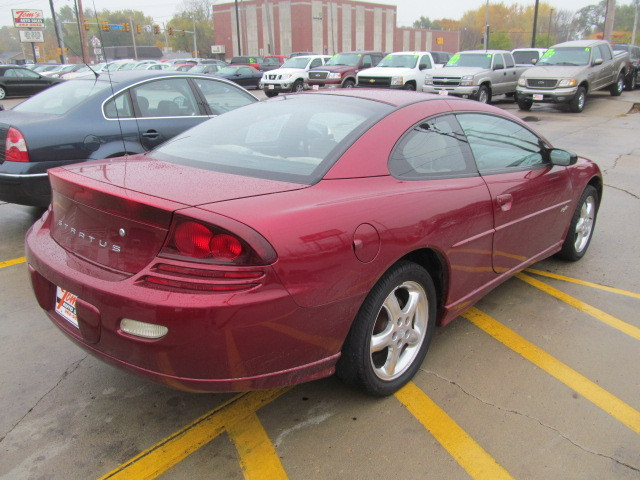 2002 dodge stratus for sale in des moines ia 34929. Black Bedroom Furniture Sets. Home Design Ideas