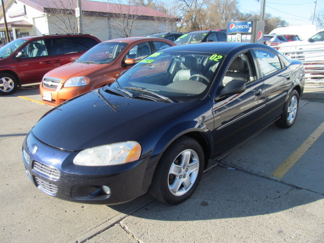 2002 dodge stratus for sale in des moines ia 08809. Black Bedroom Furniture Sets. Home Design Ideas