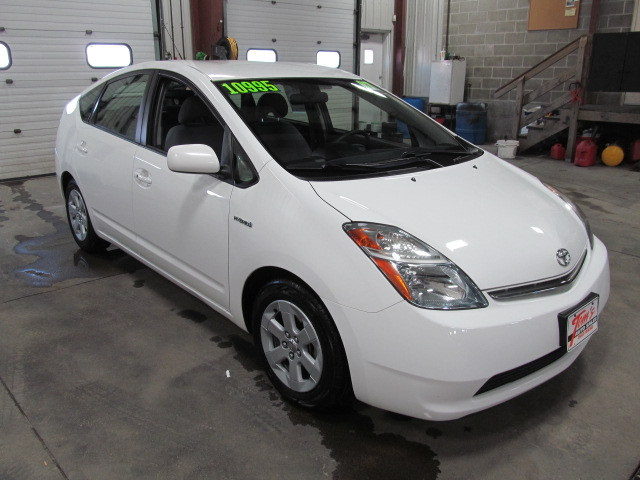 2007 Toyota Prius for sale in Des Moines,IA - 32231
