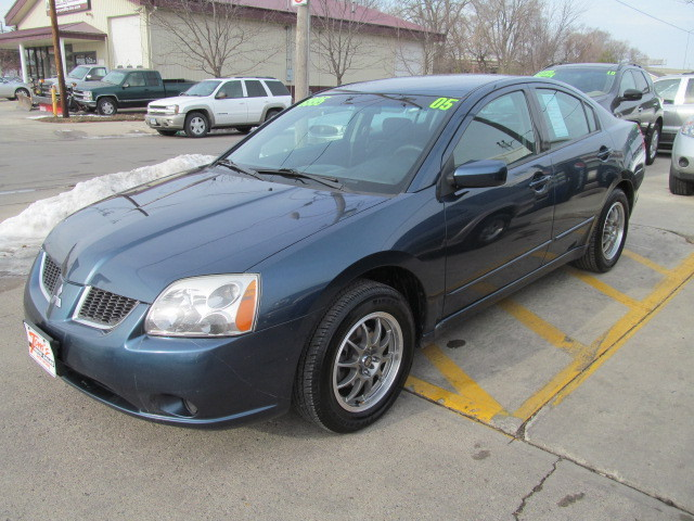 2005 Mitsubishi Galant For Sale In Des Moines Ia 54664