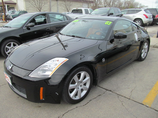 Additional 2003 Nissan 350Z Images