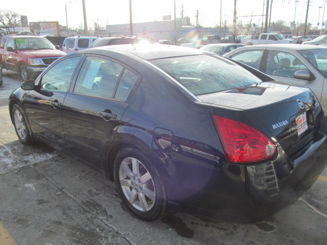 2006 Nissan Maxima For Sale In Des Moines Ia 39604