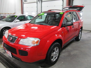 2006 Saturn Vue For Sale In Des Moines Ia B01217